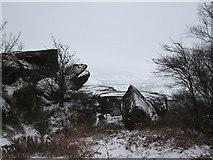 SE2065 : Brimham Rocks by Gordon Hatton