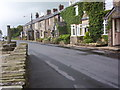SD7513 : Affetside Bolton by frances barton