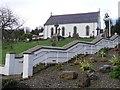C3703 : St Mary's RC Church, Cloughcor by Kenneth  Allen