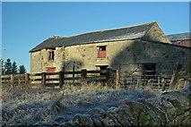 NY9393 : The Mill by Peter McDermott