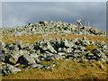 SH7112 : Craig Cau summit by Nigel Brown