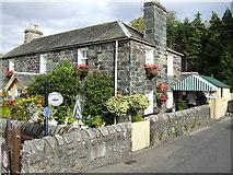 NN9357 : Ferryman's Cottage by Jonathan Billinger