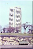 NZ2364 : Todd's Nook Flats, Westgate Road, Newcastle upon Tyne by N T Stobbs