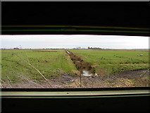 TF0870 : Panorama of Branston Fen by Ian Paterson