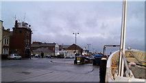 NZ6025 : Redcar seafront by Steve  Fareham