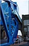 TA1029 : North Bridge, Hull - Mechanism by Peter Church