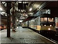 SU7173 : Railway Station, Reading by Dave Hitchborne