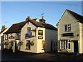 TL6730 : The Bell, Great Bardfield by Oxyman