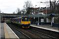 TQ2986 : Upper Holloway Station by Martin Addison