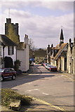 TQ6159 : Wrotham Village View by dennis smith