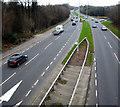 J3469 : Belvoir Road, Belfast [1] by Rossographer