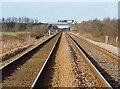 TA0435 : Railway Bridge, Dunswell by Peter Church