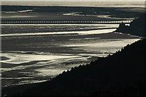 SH6215 : Mawddach Estuary by Anonymous