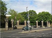 TQ7668 : Royal School of Military Engineering (Chatham) by Nicole Cargill-Kipar