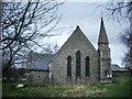SD6831 : Trinity United Reformed Church, Brownhill by Alexander P Kapp