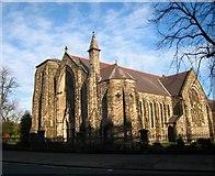 J3472 : Cooke Centenary Presbyterian Church, Belfast by Rossographer