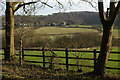 SO8813 : View from the edge of Buckholt Wood by Philip Halling