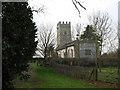 TG0606 : St Michael's Church by Evelyn Simak