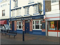 SO9496 : Market Tavern by Gordon Griffiths