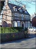 TA0832 : 651 Beverley Road, Hull by Peter Church