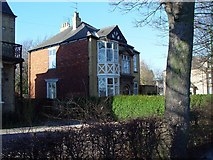 TA0832 : Melton Lodge, Hull by Peter Church