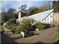 NZ0384 : The orangery at Wallington by Oliver Dixon