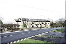SD8632 : Thornton Arms Brownside Road by Kevin Rushton
