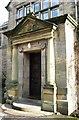 NU1301 : Embleton Hall by Sandra White