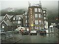 SH6115 : The Royal Hotel by David Bowen