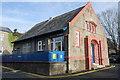 SH3735 : Capel y Wyrcws Pwllheli Workhouse Chapel by Alan Fryer