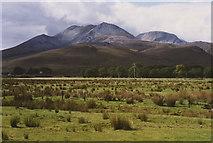 NH0362 : Field near Culaneilan farm, Incheril by Nigel Brown
