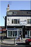 TA0831 : 224 Newland Avenue, Hull by Ed O'Hare