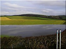 C3515 : Leitrim Townland by Kenneth  Allen