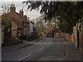 SE9942 : Main Street, Cherry Burton by Paul Harrop
