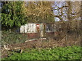 SP0647 : Holiday Cottage, Peppermill Meadow by Bill Johnson