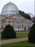 TQ1776 : Fowler's Great Conservatory by Colin Smith
