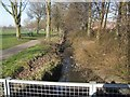 SO9299 : Smestow Brook by John M