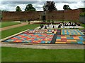 SP4415 : Games Area, Lower Park, Blenheim by Paul Shreeve