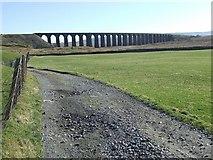 SD7579 : Ribblehead Viaduct by Roger Nunn