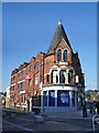 SD6728 : Kensington Place, Blackburn by Alexander P Kapp