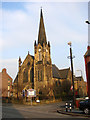 NZ4318 : Yarm Road Methodist Church, Stockton on Tees by Bill Henderson