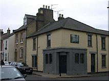 TL4658 : The former Swan pub, Norfolk Street by Keith Edkins