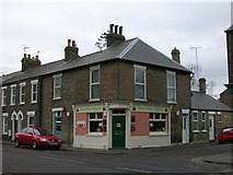 TL4658 : The former Tailor's Arms pub, Norfolk Street by Keith Edkins