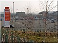 TG2205 : B&Q Superstore, Hall Road, Norwich by Paul Shreeve