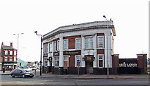 TA1029 : King's Arms, 142 Witham, HU9 1AS by David Wright
