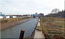 TA1029 : River Hull by David Wright