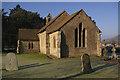 SO4671 : St Giles Church, Pipe Aston by Ian Capper
