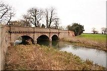 TF1309 : Town Bridge by Richard Croft
