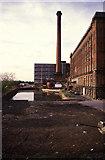 SJ8993 : Houldsworth's Mill, Reddish by Chris Allen