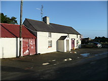 T1669 : Ballyfad post office by Jonathan Billinger